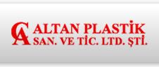 Altan Plastik Sanayi ve Ticaret. Ltd. Sti.