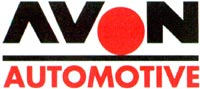 Avon Automotive a.s.