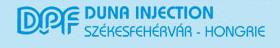 Dunainjection Műanyaggyártó Kft.