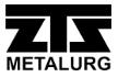 ZTS Metalurg a. s.